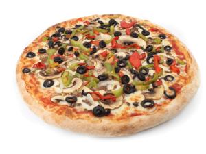 le special pizza extravagante