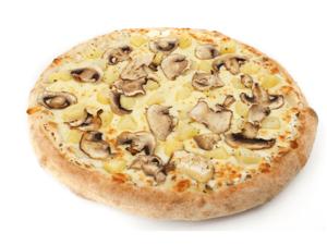 le special pizza fermière