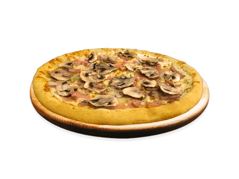le special pizza forestière