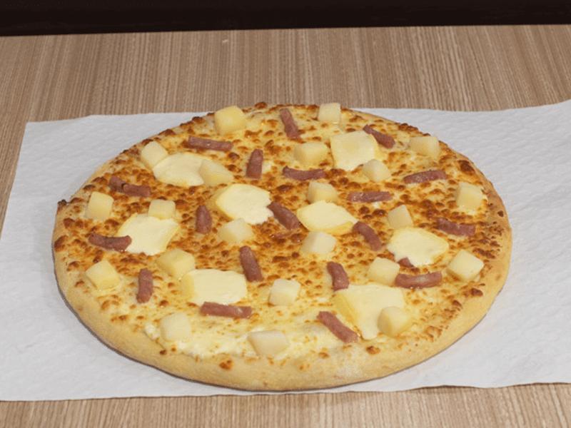 le special pizza savoyarde