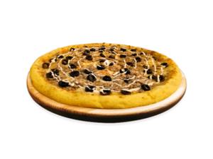 le special pizza tonata