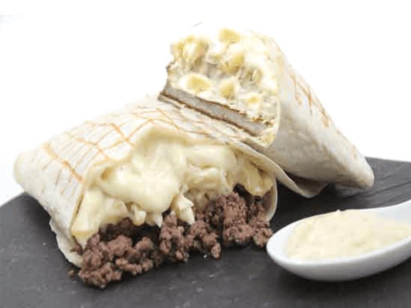 le special tacos crusty beef