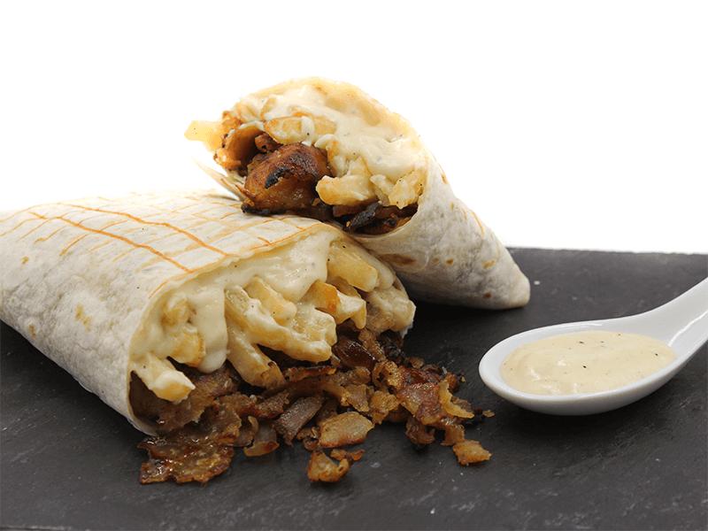 le special tacos - kebab
