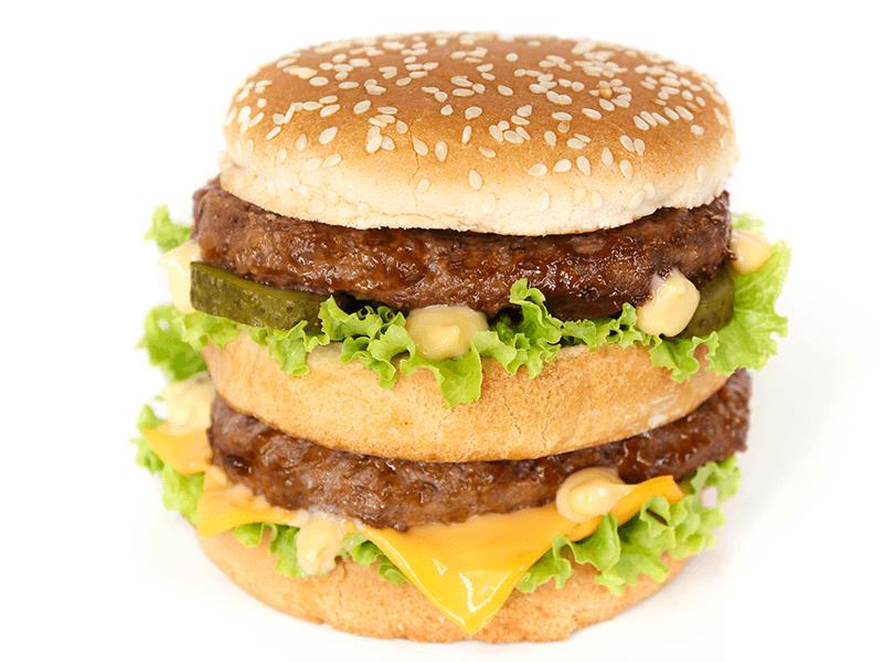 burger - BSB