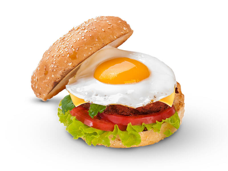 burger - americain
