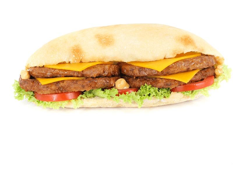 le special sandwichs - 390