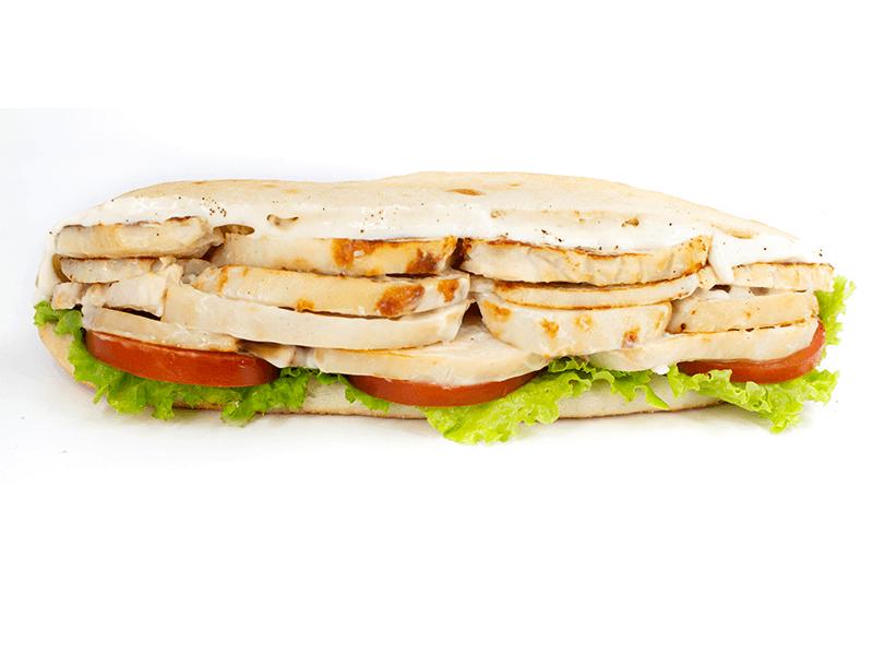 le special sandwichs - Rôti suisse