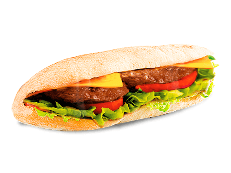 le special sandwichs - original steak