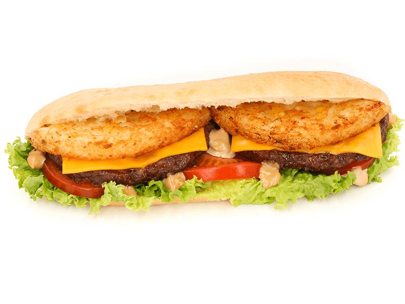 le special sandwichs - rustique