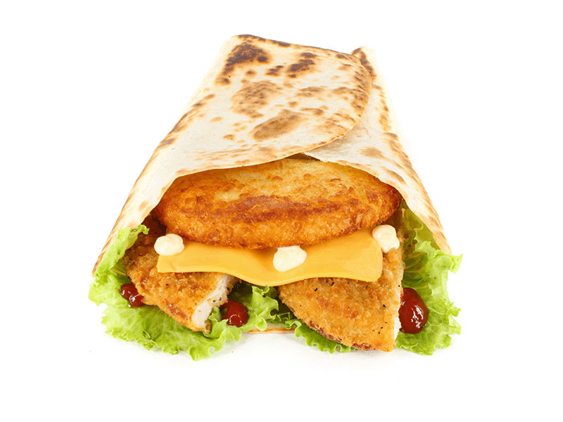 le special sandwichs - wrap box master