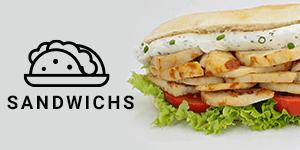 le special sandwichs